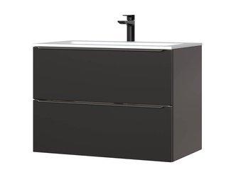 Szafka z umywalką 80 cm Capri Cosmos 821