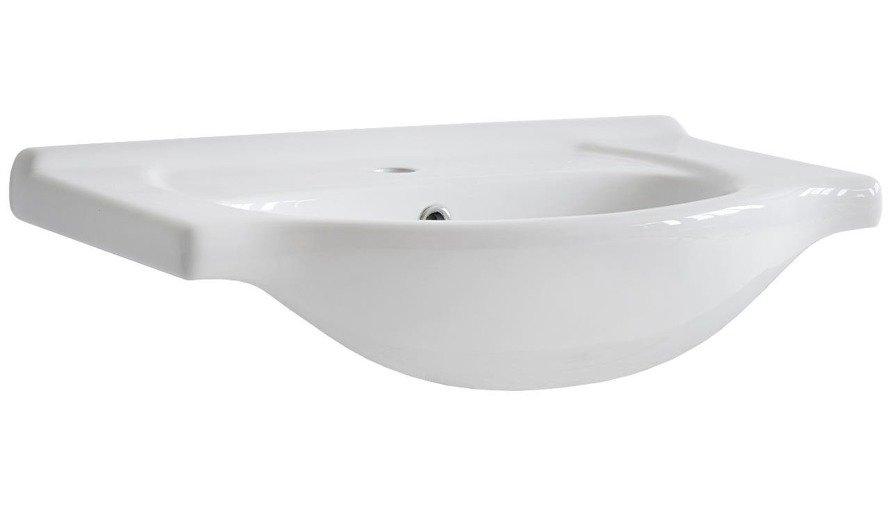 Klasyczna umywalka meblowa CFP - 65cm