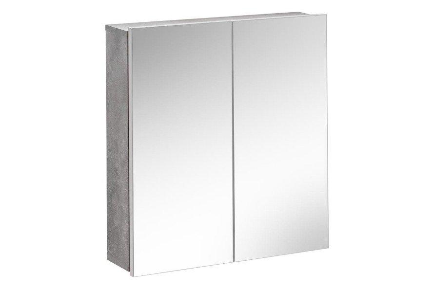 Komplet mebli łazienkowych Atelier 60 cm Drzwi