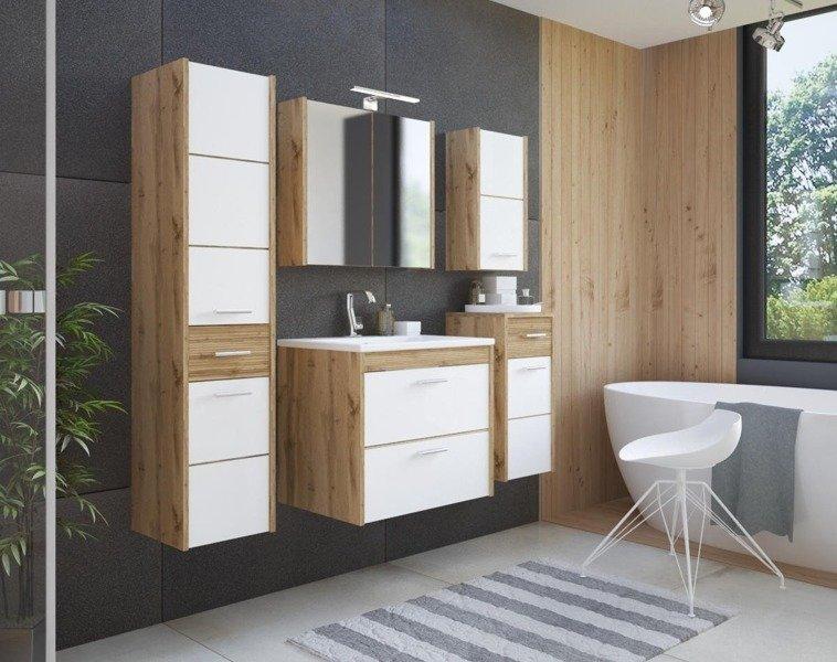 Komplet mebli łazienkowych Ibiza 60 cm