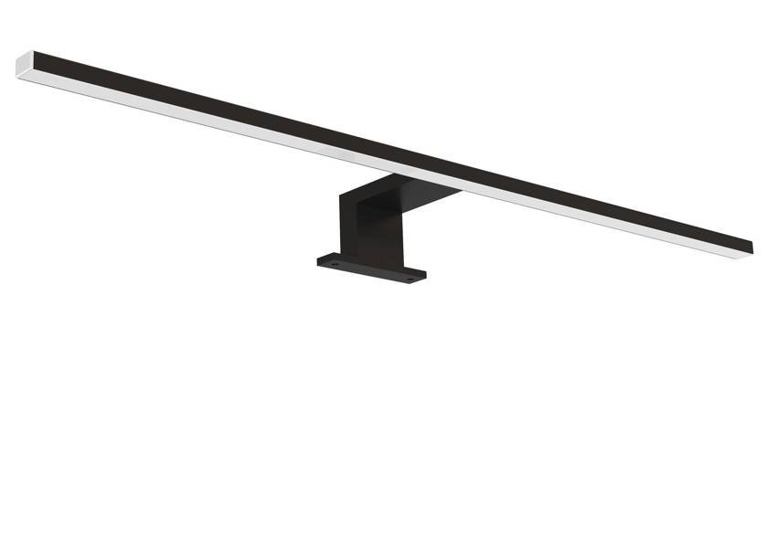 LED LAMP ALA Czarny 60