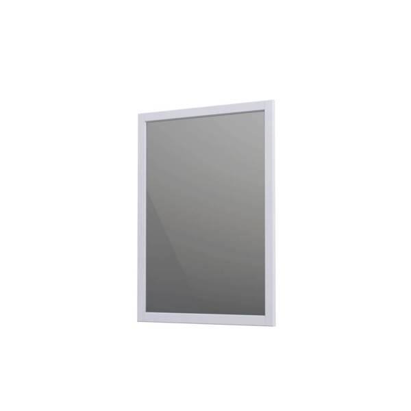 Oristo Lustro 60 cm MONTEBIANCO białe