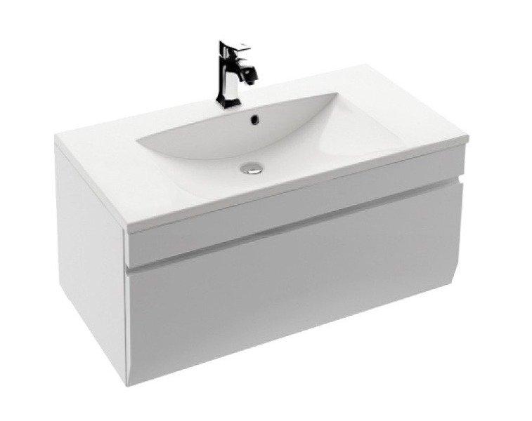 Oristo Szafka pod umywalkę HORYZONT 90 cm