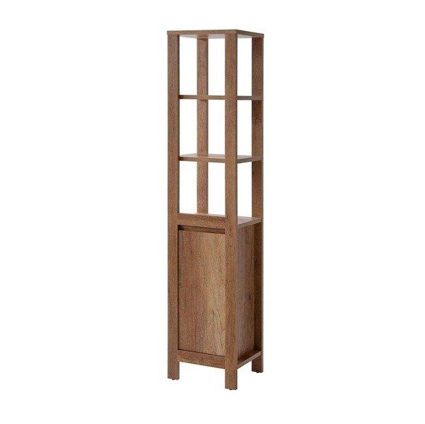Słupek łazienkowy Classic Oak