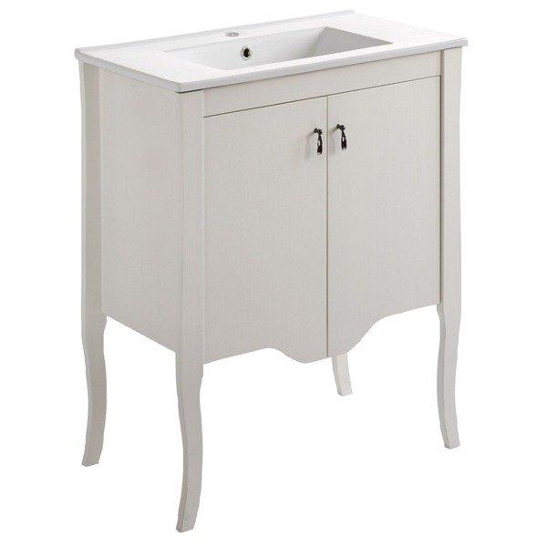 Stylizowane meble łazienkowe 60 cm Elisabeth