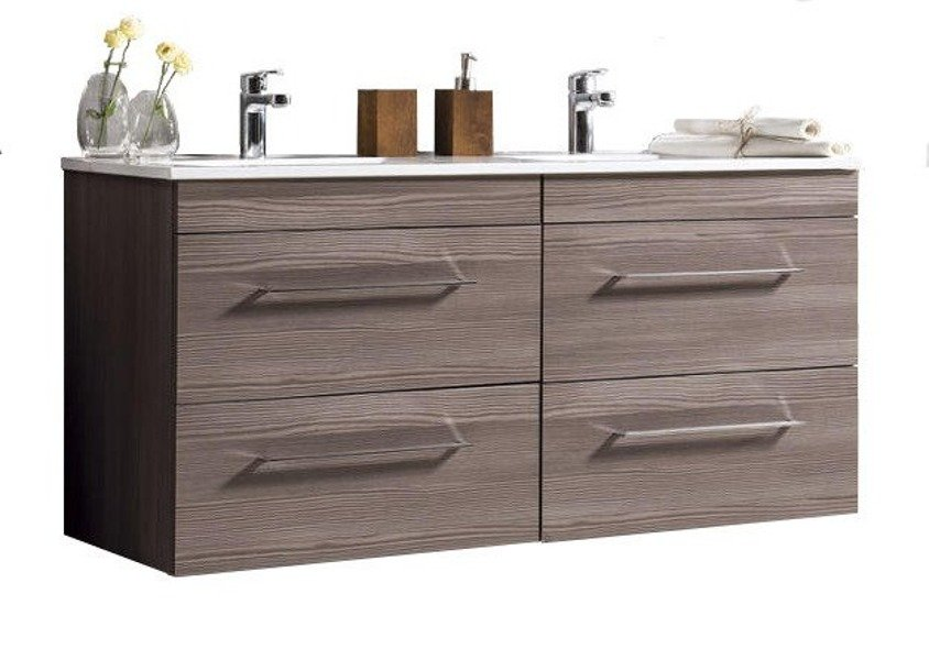 Szafki z umywalką 120 cm Cosmo Avola