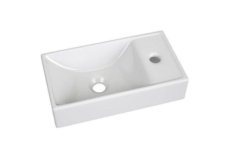 Umywalka ceramiczna VEDEA 40