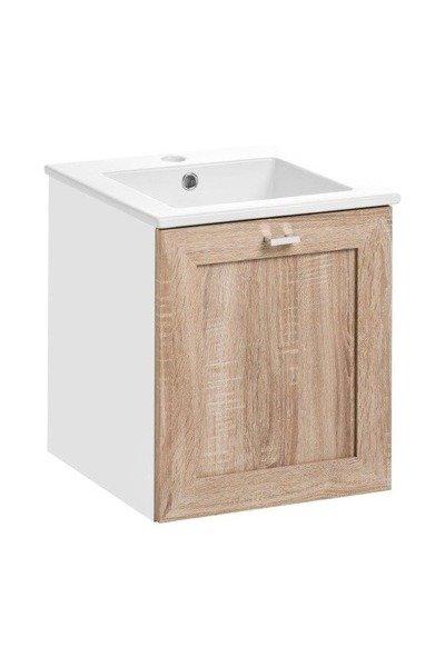 Zestaw mebli łazienkowych 40 cm Finka Sonoma