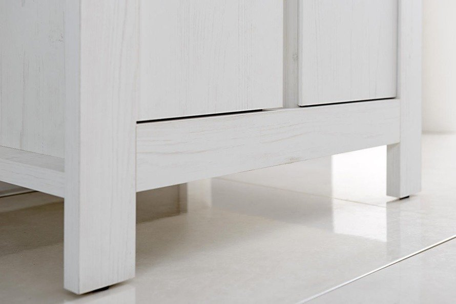 Zestaw mebli łazienkowych 80 cm Classic Andersen