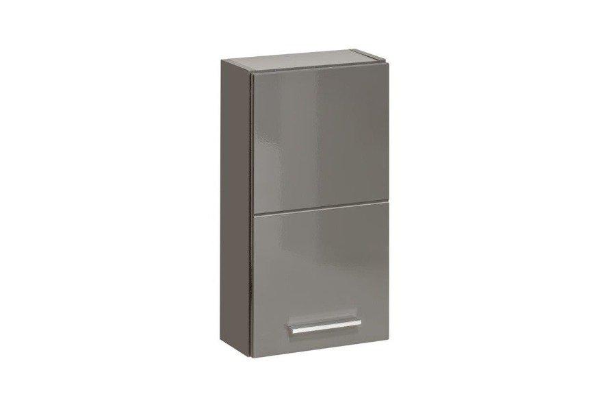 Zestaw mebli łazienkowych Twist Grey